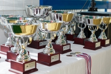 ORCA CUP 2013