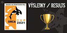 Výsledky / RESULTS ORCA CUP 2021