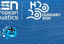 ORCA a Majstrovstvá Európy