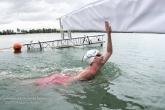 Karolína Balážiková a jej cesta na MS v diaľkovom plávaní 2017