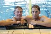 ORCA CUP 2015 Jan Micka, Richard Nagy