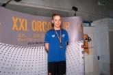 200m polohové preteky žiaci 11-12 rokov