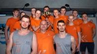 Pohár Hlavného mesta SR Bratislava získal team X-Bionic Swimming počtom bodov 173. Na druhom mieste sa umiestnila STU Trnava počtom bodov 133, ako tretí skončili Ukraine Swimt Team so ziskom 126 bodov.