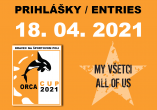 ORCA CUP 2021